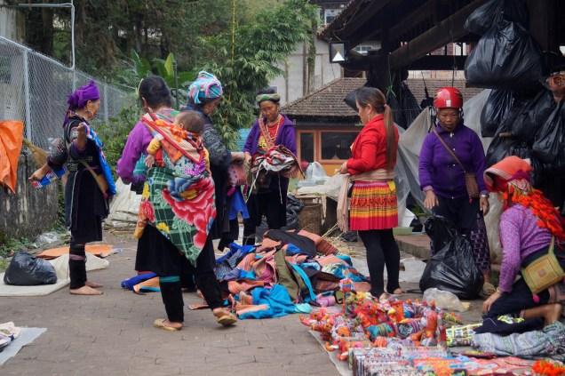 Vietnam Viaje a Sapa Minorías étnicas - Guía de viaje de Vietnam: Qué ver, info y consejos