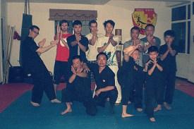 Consejos útiles para China - Wing Chun