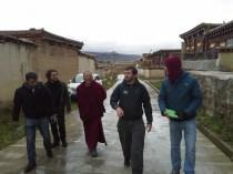 20131002 130051 - Viaje a Sichuan, ruta en coche por el lado tibetano