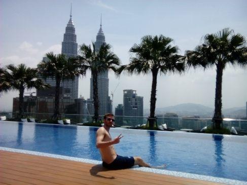 Malasia - Visita a Kuala Lumpur - Torres Petronas
