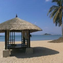 Hainan - Playa de Sanya