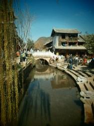 Yunnan - Lijing Old Town