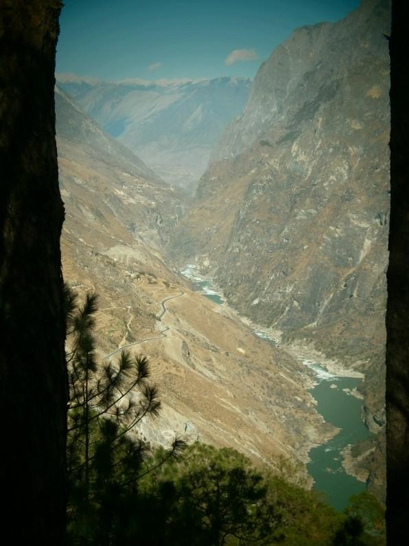 P2115303 - La Garganta del Salto del Tigre: el mejor trekking por Yunnan