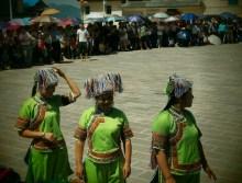 Minorías Étnicas de Yunnan
