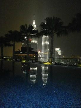 Malasia - Kuala Lumpur - Torres Petronas