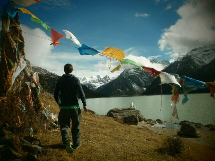 PA028166 - Sichuan, el lado tibetano: Kangding, Ganzi y Litang