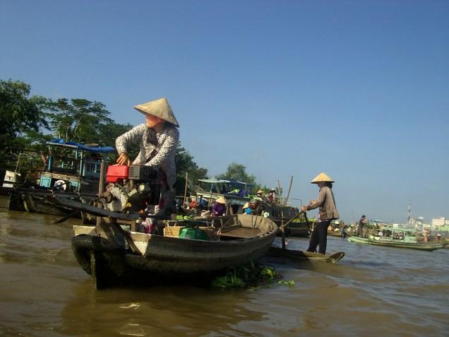 South Vietnam Mekong Delta - Top South Vietnam: The best places to visit