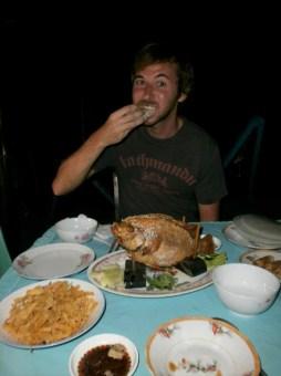Vietnam Delta del Mekong Cena vietnamita - Top South Vietnam: The best places to visit