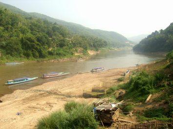 Frontera Vietnam Laos Dien Bien Phu to Muang Khua scaled - Vietnam - Laos border: from Sapa to Muang Khua