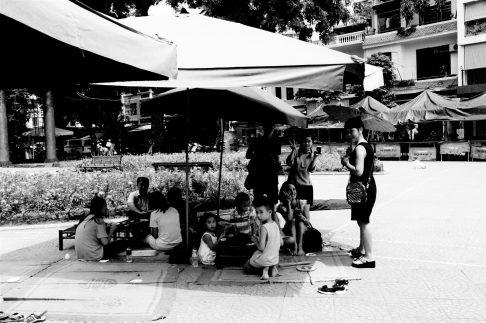 Vietnam Barrio Antiguo Hanoi scaled - Barrio antiguo de Hanoi: Top 5 lugares que visitar
