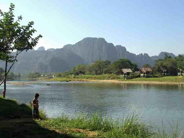 Consejos y curiosidades sobre Laos Vang Vieng scaled - Top Tips and Curiosities about Laos