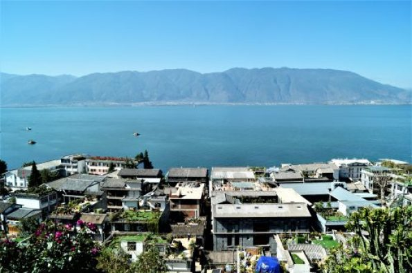 Yunnan Dali Lago Erhai y Montaña de Cangshan 500x333 - Ancient City of Dali: 5 must-see places