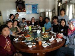 Jimei - Estudiantes de Huaqiao