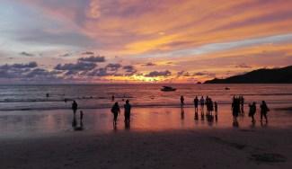 Phuket - Patong Beach