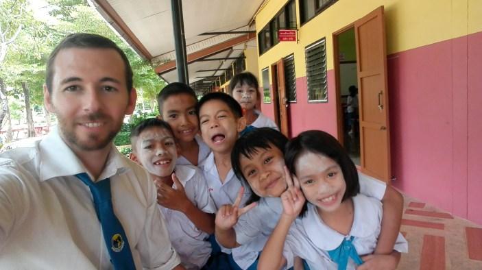 IMG 20160606 125654 - Profesor de inglés en Tailandia: mi experiencia