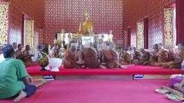 Loei - Templo budista