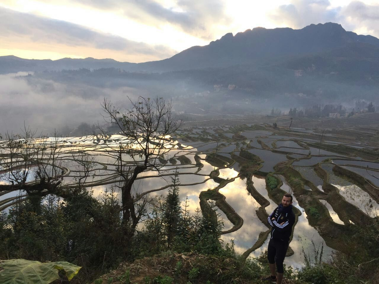 mmexport1485740571304 - Cycling trip through Yunnan: China's countryside