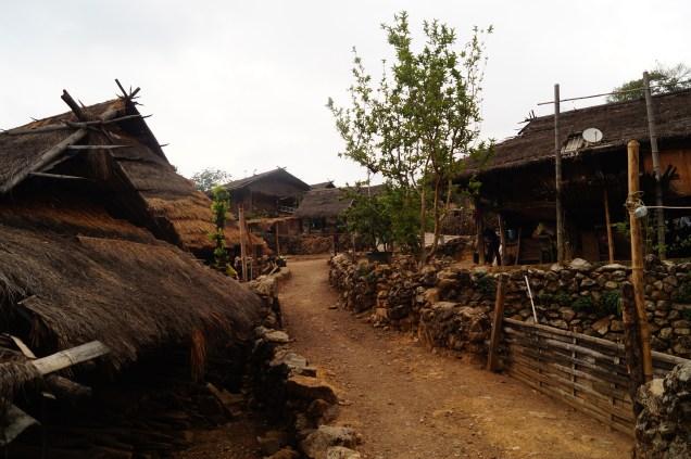 DSC05524 jpg - Wengding, la última aldea tribal de China