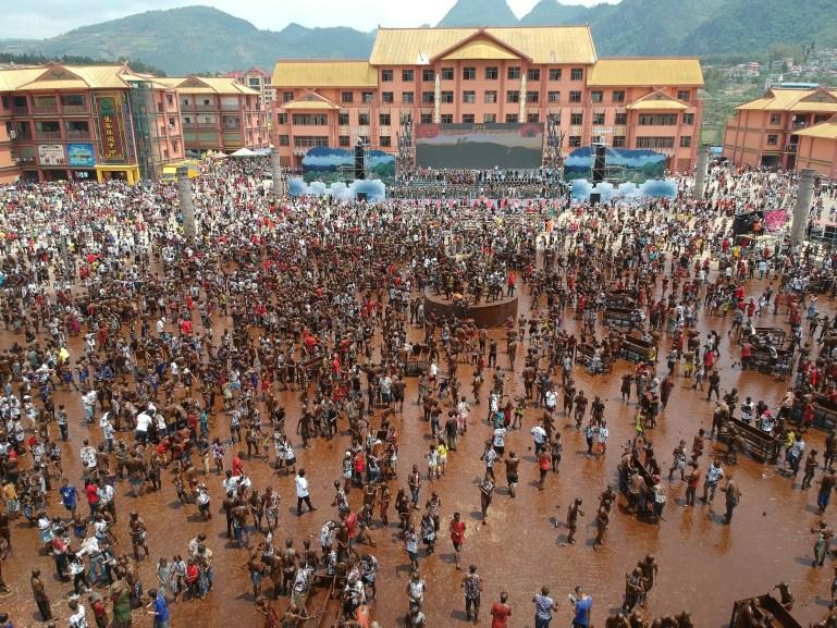 Yunnan - Monihei