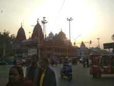 Delhi - Bazar Chandni Chowk