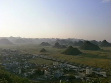 Yunnan - Luoping