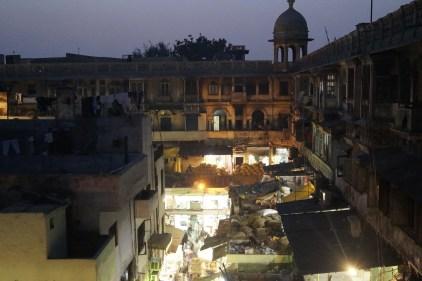 India Delhi Mercado de las especias Khari Baoli 03 - Los Mejores Lugares que ver en Nueva Delhi
