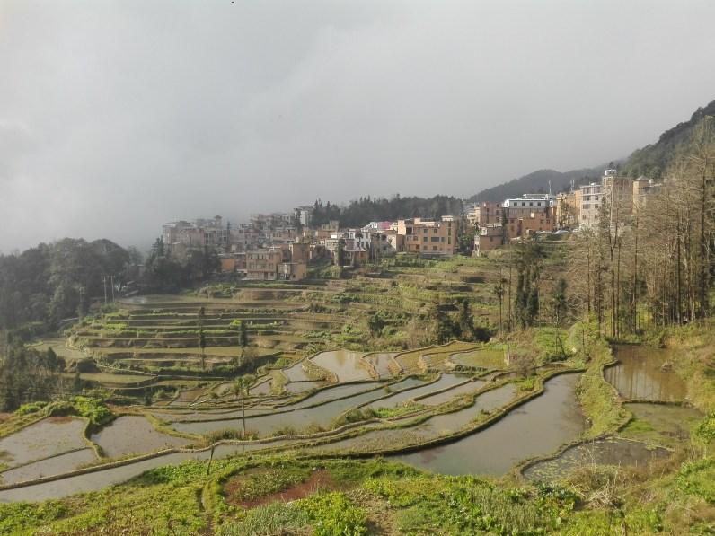 Yunnan Aldea Duoyishu - Los 8 mejores lugares que ver en Yunnan