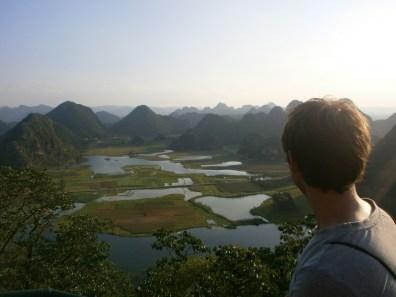 Yunnan Mirador Puzhehei - Los 8 mejores lugares que ver en Yunnan