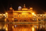 Amritsar - Templo Dorado 01