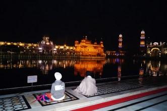 Amritsar - Templo Dorado 04