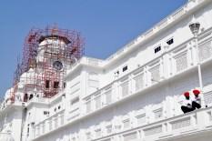 Amritsar - Templo Dorado 21