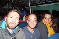 Haridwar - Autobús de 12 horas