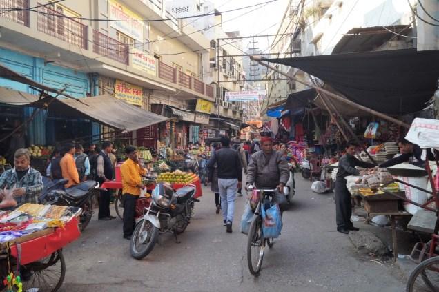 Haridwar Mercado - Lo mejor de Haridwar: que ver en la ciudad más sagrada de la India