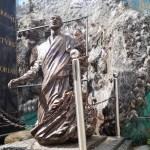 McLeod Ganj - Martyrs memorial