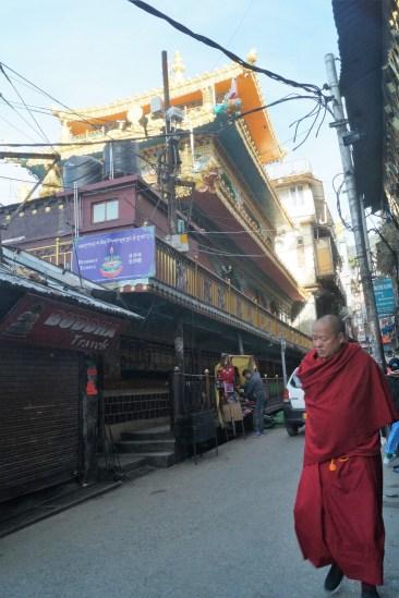 McLeod Ganj Templo budista - ¿Qué hacer y qué ver en McLeod Ganj?