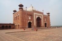 Mezquita del Taj Maha