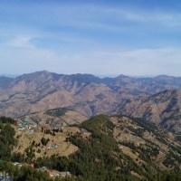 Shimla, lugares de interés: una ciudad colonial al lado del Himalaya