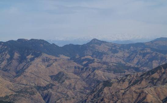 Shimla Cordillera Himalaya 03 500x307 - Shimla, attractions: a colonial city next to the Himalayas