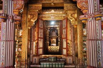 Bikaner - Templo Bhandasar Jain 01