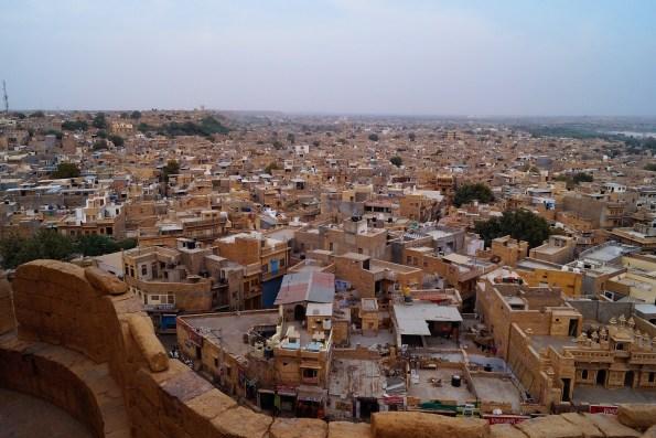 Jaisalmer Fuerte de Jaisalmer 02 500x333 - Jaisalmer and the Thar desert, two-day safari