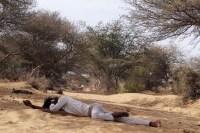 Jaisalmer Safari desierto Thar 05 - Lo mejor de Jaisalmer y el desierto del Thar; safari de dos días