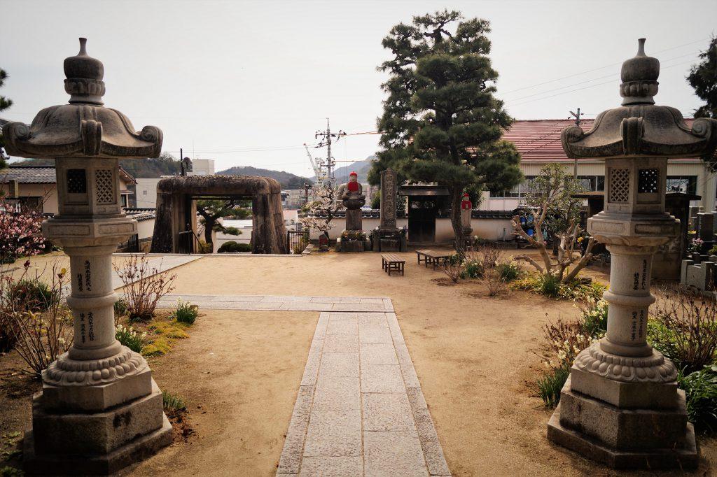 Templo Onomichi 1024x682 - Onomichi, lugares de interés: ¿qué ver en un día?