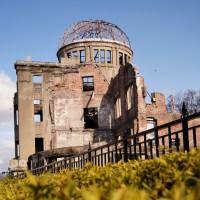 Hiroshima actual; un símbolo de la paz mundial