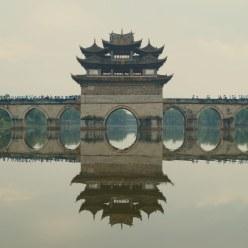 Organized trip to Yunnan - Jianshui