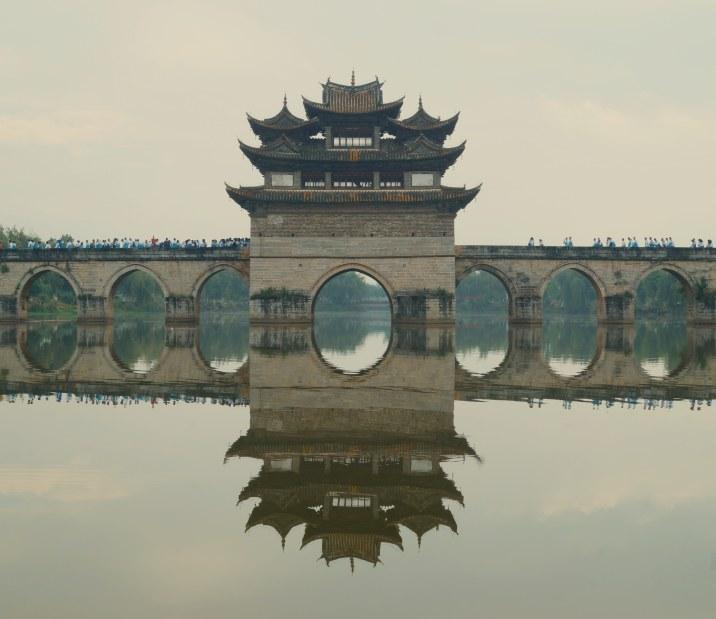 Yunnan Jianshui - Organized trip to Yunnan: 12 days in China with driver and guide