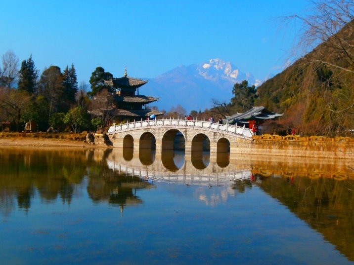 Yunnan Lijiang ok - Organized trip to Yunnan: 12 days in China with driver and guide