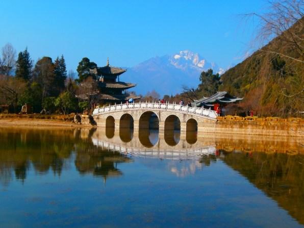 Yunnan Lijiang ok - Los 8 mejores lugares que ver en Yunnan