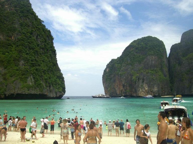 Tailandia-Koh-Phi-Phi-Lee