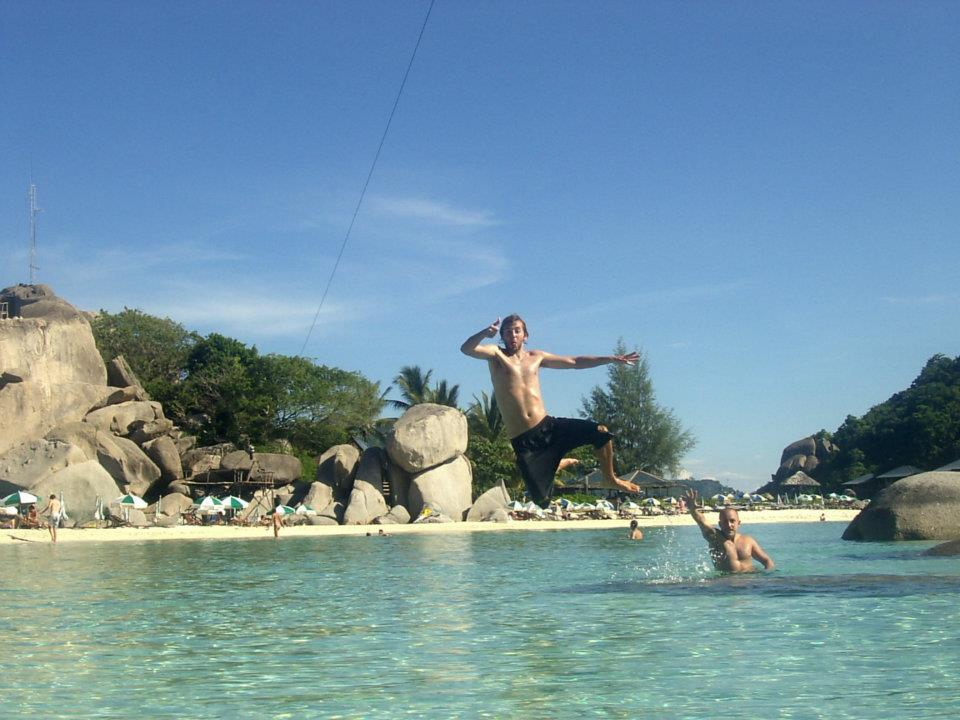 Tailandia Koh Tao Nang Yuan - Gulf of Thailand: Guide to the best islands