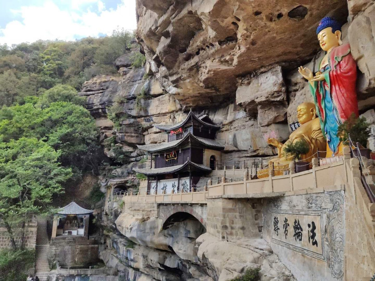 Shaxi Shibaoshan - Organized trip to Yunnan: 12 days in China with driver and guide